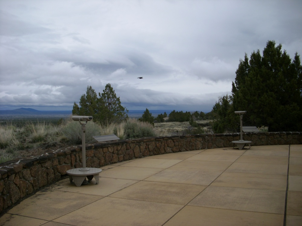 The Lava Beds: Site of the (Forgotten) Modoc War (2/5)