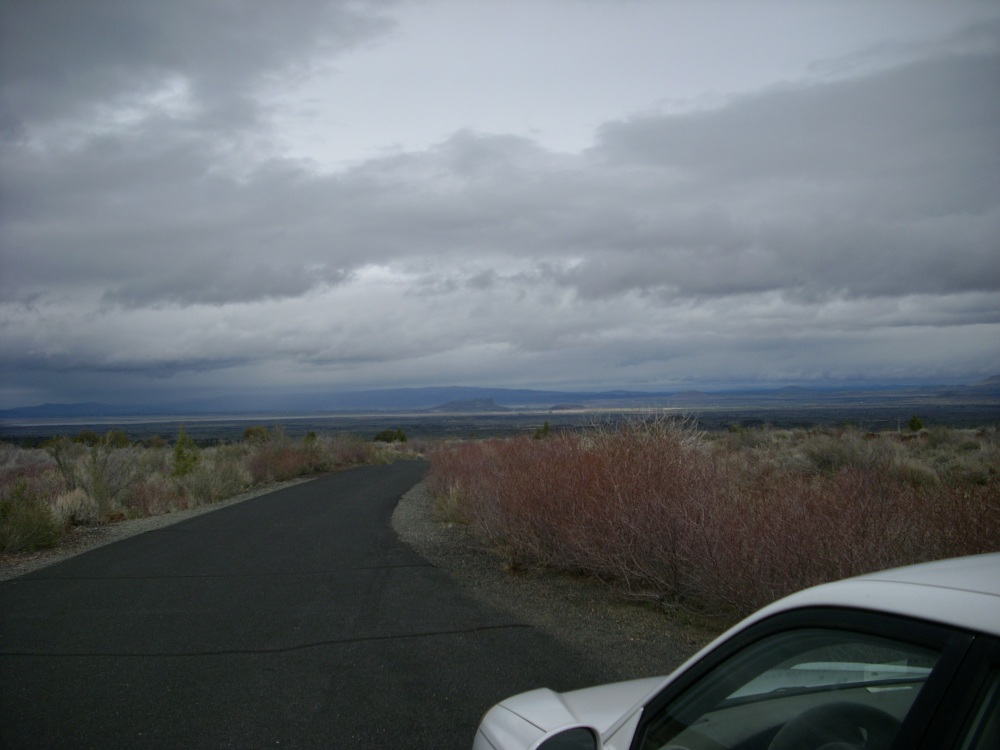 The Lava Beds: Site of the (Forgotten) Modoc War (1/5)
